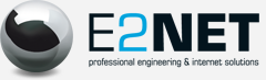 E2Net - Professional Engineering & Internet Solutions